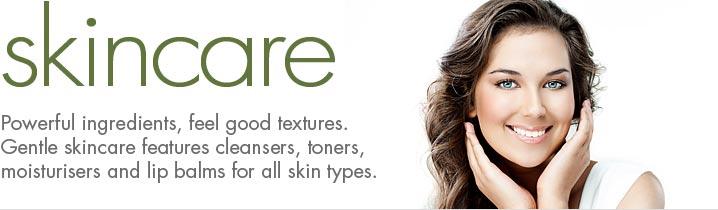 Gentle Skincare