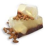 Luxury Almond Soap