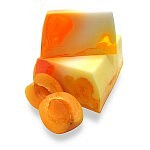 Luxury Apricot Soap