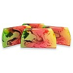 Luxury Bubble Gum Soap