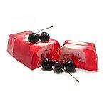 Luxury Cherry Soap