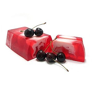 Luxury Cherry Soap