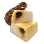 Luxury Coconut Soap