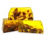 Luxury Linden Soap