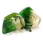 Luxury Peppermint Soap