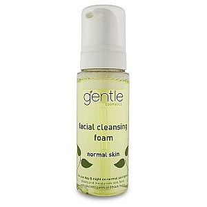 Facial Cleansing Foam Normal Skin