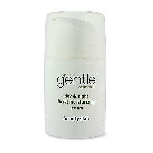 Facial Cream Oily Skin