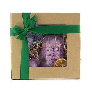 Lavender Bath & Body Gift Pack
