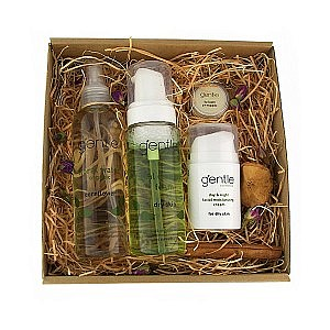 Gentle Set Dry Skin Gift Pack