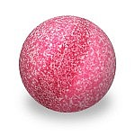Gentle Cosmetics Raspberry Bath Bomb