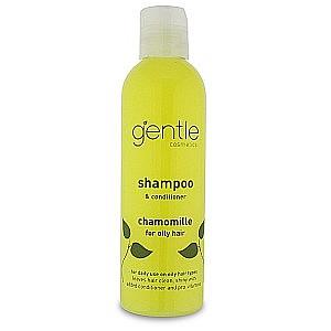 Shampoo Chamomille