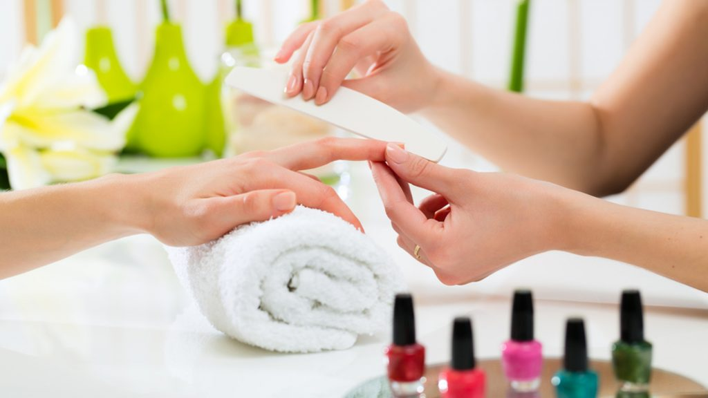 Beauty Salon Southport - Nails